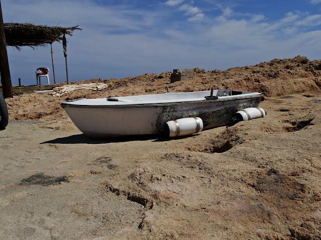 lazurowa woda w zatoczkach na Krecie, gdzie?