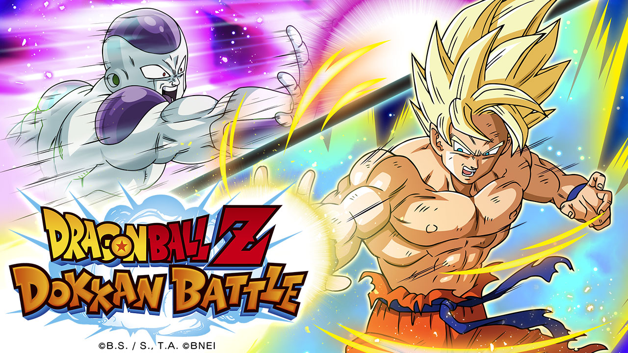 Dragon Ball Z Dokkan Battle v4.3.2 MOD APK
