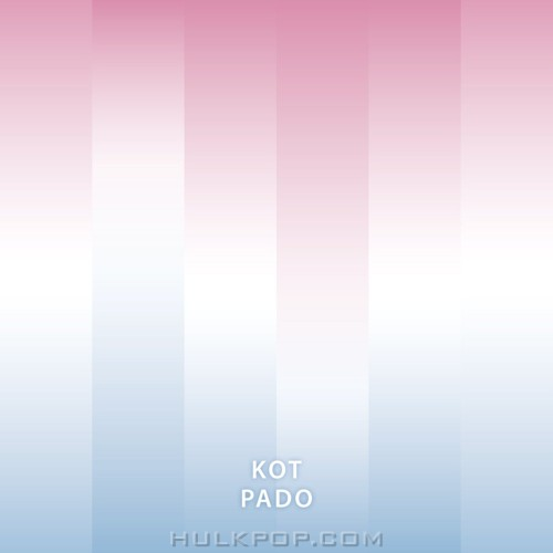 KOTPADO – Moments of Spring 스치듯, 봄 – Single