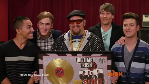 Who is dating Big Time Rush