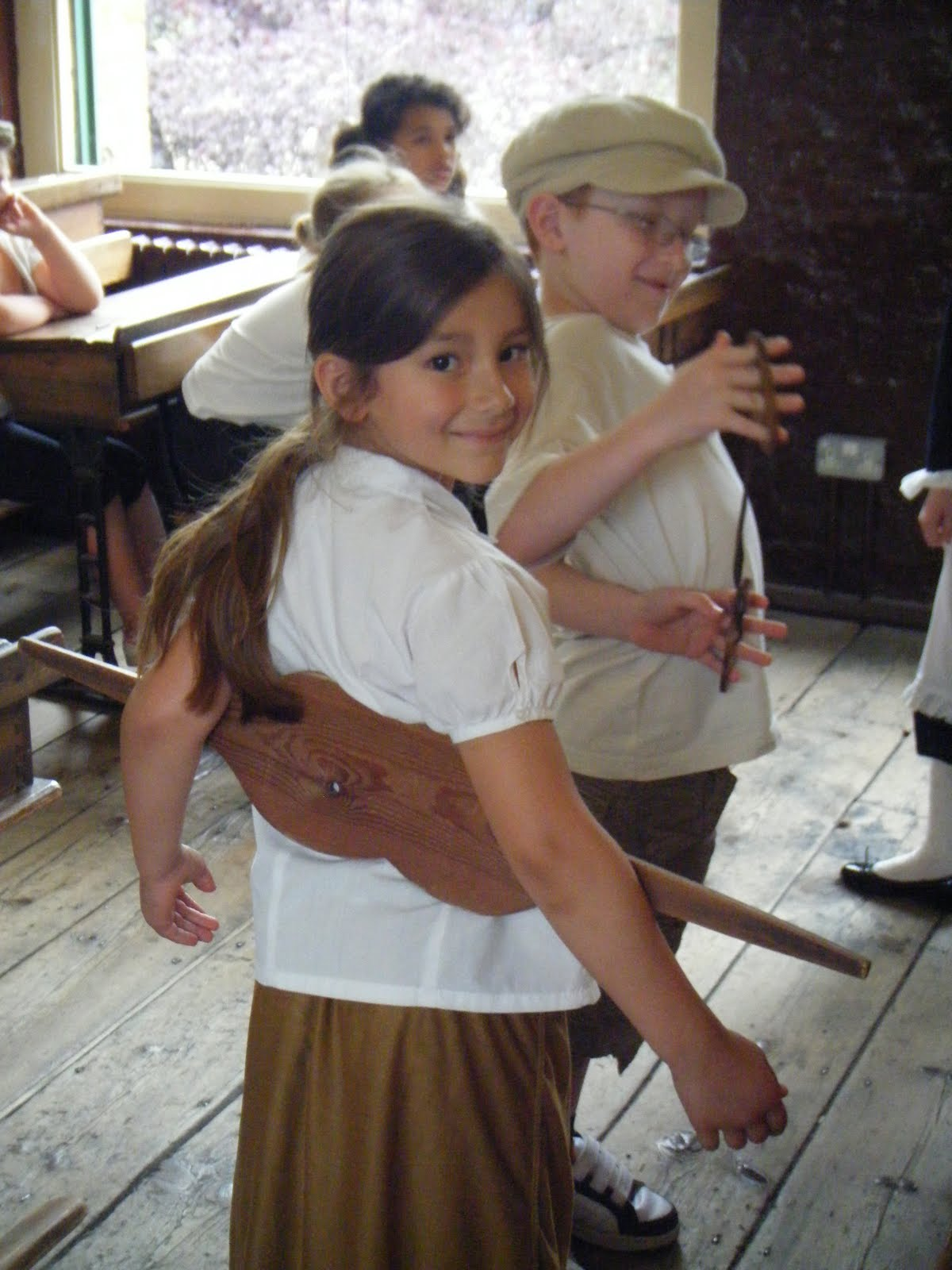 Village Infants Blog The Ragged School