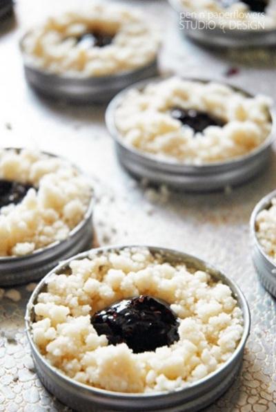 3. Tutup toples pengganti loyang kue