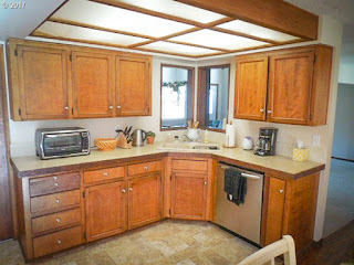 45660 SE Coalman Road Sandy Or 97055 Kitchen for sale by Pacific Pioneer Real Estate