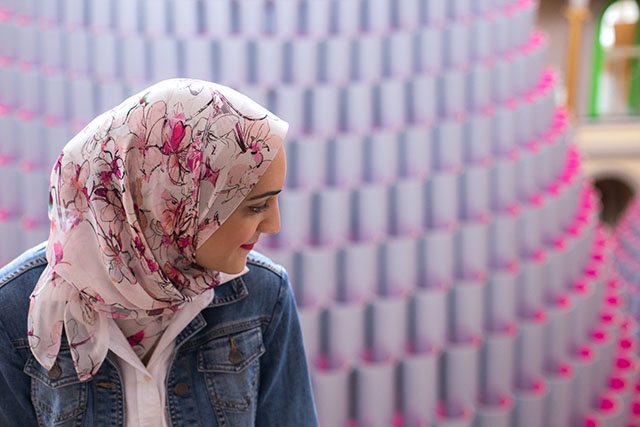 Hive-National Building Museum-Washington DC-Travel Blog