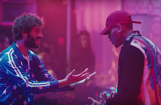 Lil Dicky & Chris Brown's 'Freaky Friday' Smash No. 1 on Hot R&B Songs Chart