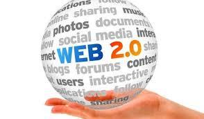 APA ITU WEB 2.0 & CONTOH DAFTAR LIST WEB 2.0 HIGH PR SEO