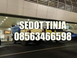 Sedot WC Tambak Sawah Sidoarjo Bima