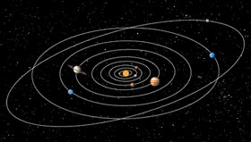parabolic trajectory of planets - photo #34