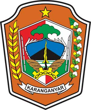 Gambar Logo Kabupaten Karanganyar