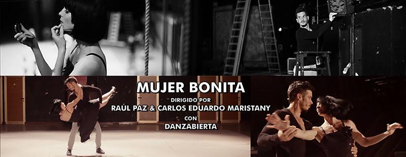 Raúl Paz - ¨Mujer bonita¨ - Videoclip - Dirección: Raúl Paz - Carlos Eduardo Maristany. Portal Del Vídeo Clip Cubano - 01