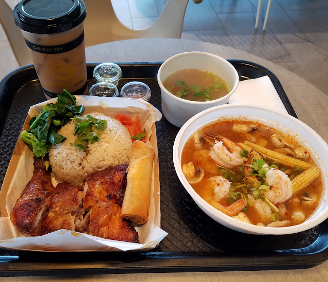 D'elephant Thai Street Food, Glen Waverley