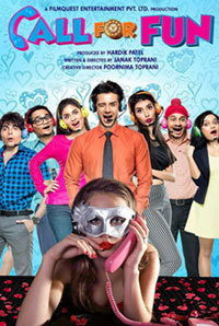 Call For Fun 2017 Hindi 300mb Movie DVDScr Download 700MB
