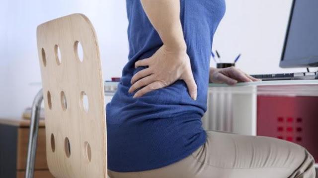 Membedakan Sakit Pinggang dan Sakit Ginjal