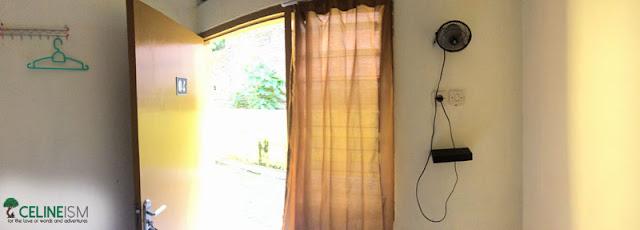 worst room in yogyakarta