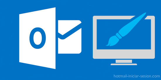 minimalista de Outlook