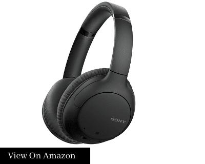 Over-Ear Bluetooth Headphone under 10000 rs