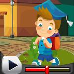 G4K Kindergarten Boy Resc…