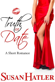 truth or date, susan hatler, short romance, adult, contemporary, book