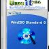 WinISO Standard v6.4 + Crack + Key - Free Download