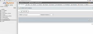 Cara Membuat Database Dengan XAMPP Beserta Video LENGKAP  Cara Membuat Database Dengan XAMPP Beserta Video LENGKAP !