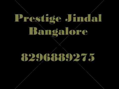 Prestige Jindal Apartments