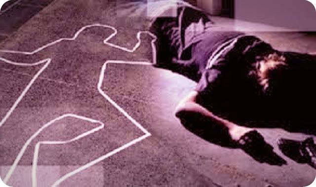 Polisi Dalami Kematian Warga Kadun Jaya, Hengky Lockbere