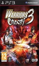 5fd5aa4fbb715e68412e9741c7804474aed6ef51 - Warriors Orochi 3 PS3 (NO RAR)