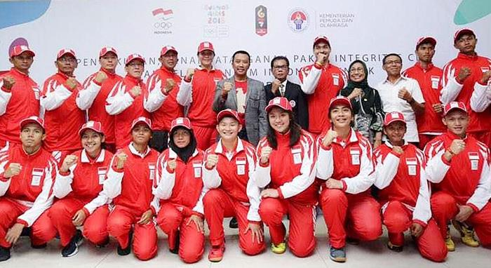 Jadwal Pertandingan Atlet Indonesia di Youth Olympics 2018