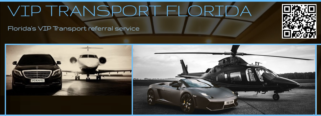 VIPtransportFLORIDA
