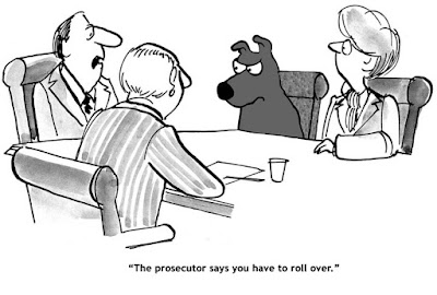 20 Lawyer Jokes You Should Never Tell