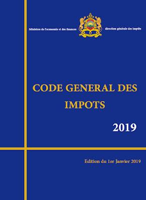 Télécharger :  code général des impots CGI 2019