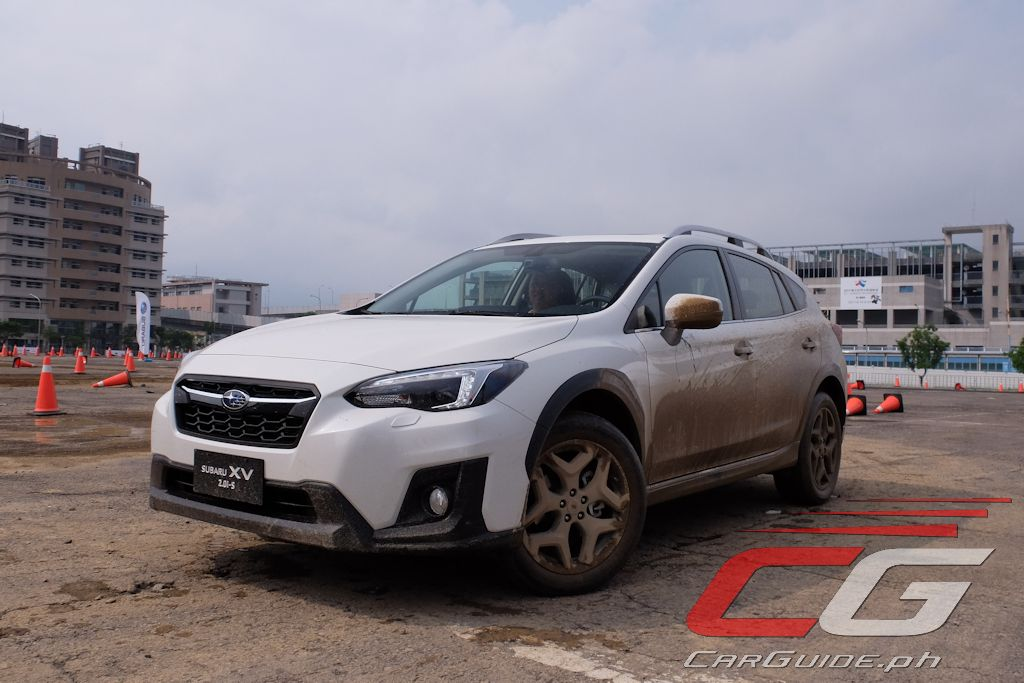 2018 subaru xv philippines. brilliant philippines six years ago when it was spun out as its own distinct model it used to  be a variant of the impreza subaru successfully carved market for itself intended 2018 subaru xv philippines 1