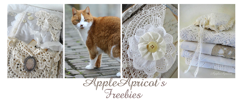 AppleApricot's Freebies