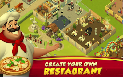 Download World Chef -Download World Chef Mod Apk-Download World Chef Mod Apk v1.34.15 -Download World Chef Mod Apk terbaru-Download World Chef Mod Apk for android-Download World Chef Mod Apk v1.34.15 ( Instant Cooking)