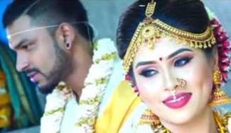 Malaysian Indian Wedding Highlight Of Prakash & Jayasri