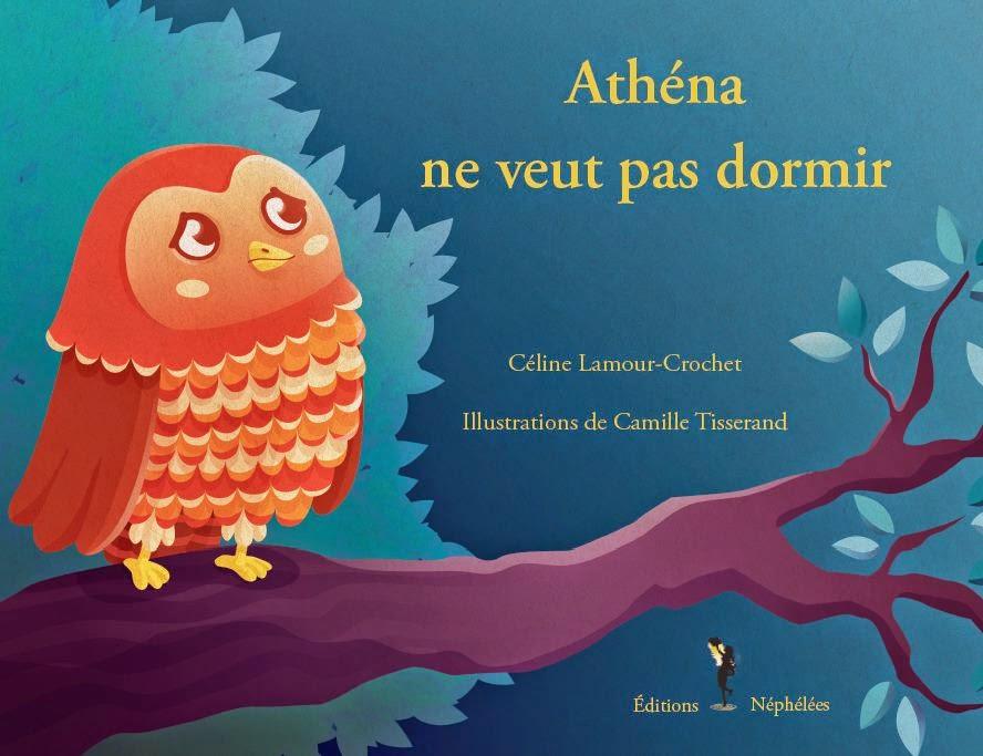 http://www.amazon.fr/Ath%C3%A9na-ne-veut-pas-dormir/dp/2366760140/ref=sr_1_58?s=books&ie=UTF8&qid=1411566924&sr=1-58&keywords=c%C3%A9line+lamour-crochet