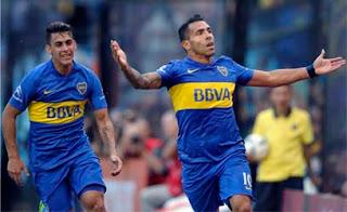 Boca Juniors Copa Libertadores 2016