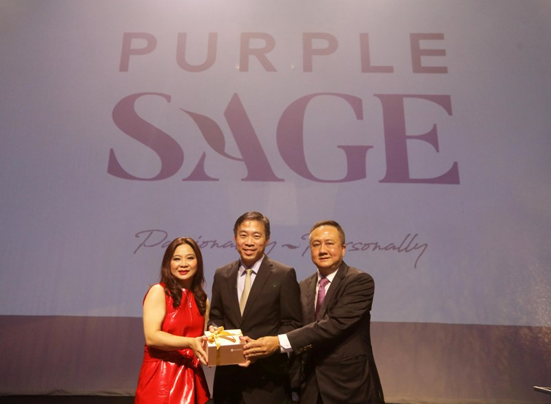 purple sage creative director chris loh ceo png