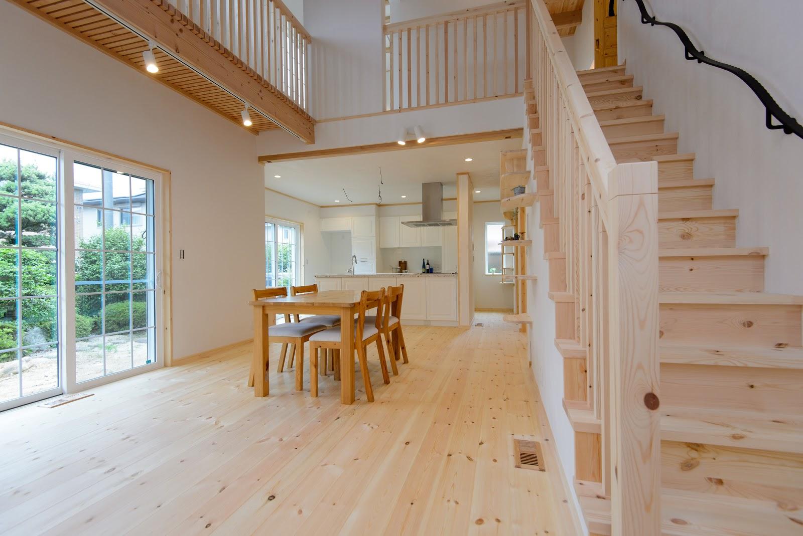 木の家 三重県工務店 みのや 自然素材