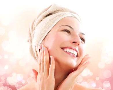 7 conseils simples pour empiéter sur votre peau pour recevoir le ressort .