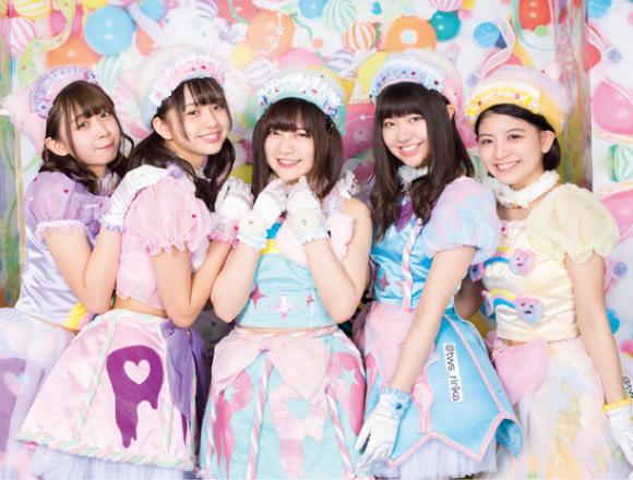 Anime Central 2019 menjadi Tuan Rumah Penyanyi Asaka, Sayaka Sasaki, TRUE, ZAQ