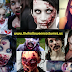 Halloween Zombie Costumes Make Up Ideas in 2016 For Man Woman Kids