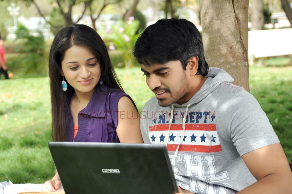 Ee Rojullo Pair Love Cycle Movie Stills Telugucinemasin Telugu