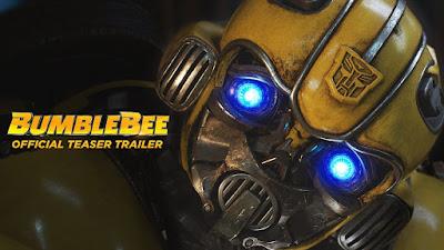 Bumblebee adalah film terbaru Hollywood