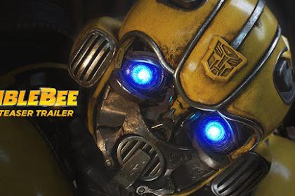 Download Film BumbleBee 2018 dan Sinopsisnya! Kualitas HD