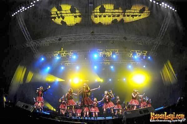 JKT48 - Shoujotachi Yo (Gadis Remaja)