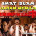 "Muslim Harus Tahu >> Allah SWT Berfirman Dalam Al Qur'an : ""HARAM MEMILIH ORANG KAFIR (KRISTEN) SEBAGAI PEMIMPIN !"""