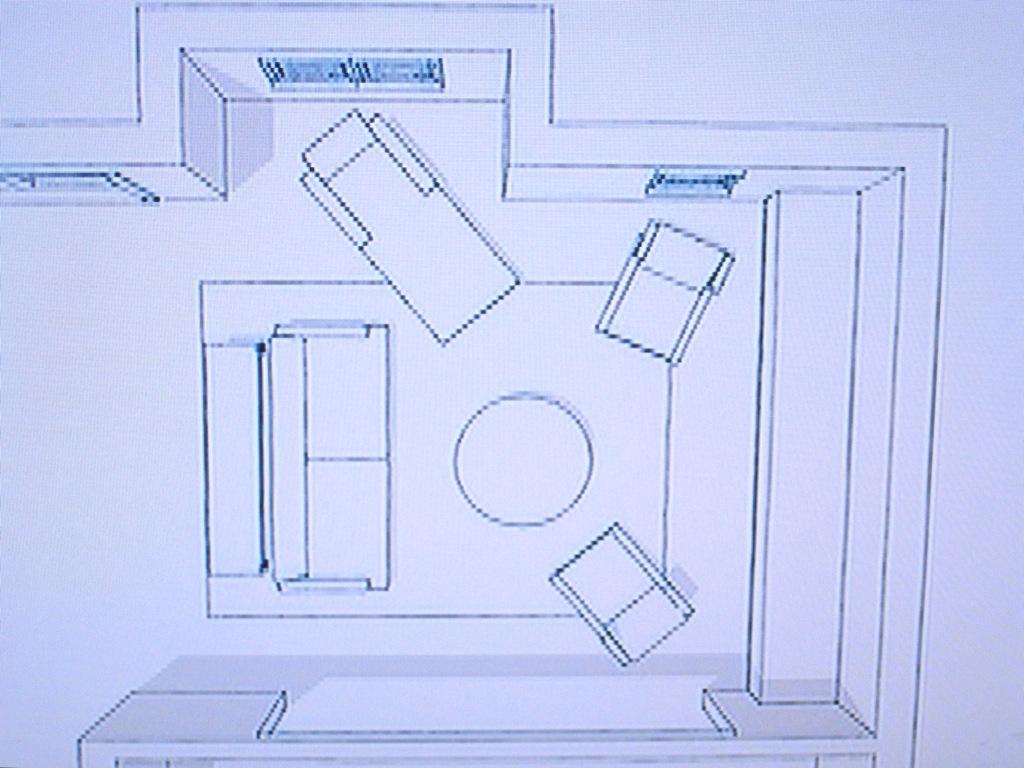Kalen Double Chaise Lounge Woodworking Plans