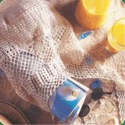 Un bolso ideal para uso diario a crochet
