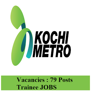 Kochi Metro Rail Limited, KMRL, freejobalert, Sarkari Naukri, KMRL Answer Key, Answer Key, kmrl logo